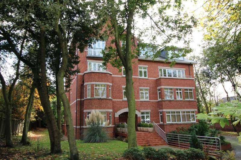 2 Bedrooms Flat for rent in Park Avenue, Mossley Hill, Liverpool, L18