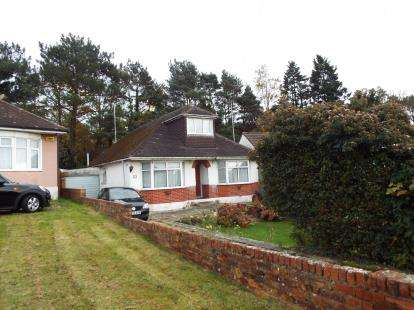 Bungalow for sale in Upton, Poole, Dorset