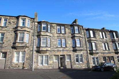 3 Bedrooms Flat for sale in Harriet Street, Kirkcaldy
