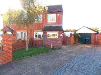 2 Bedrooms Terraced House for sale in Ladgate Grange, Middlesbrough