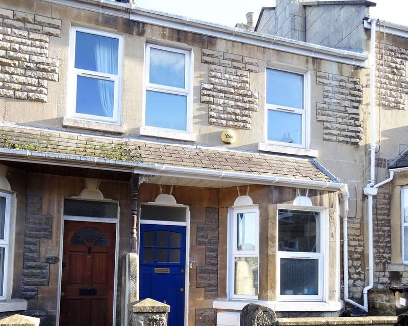 6 Bedrooms Terraced House for sale in St Kildas Road, Oldfield Park, Bath
