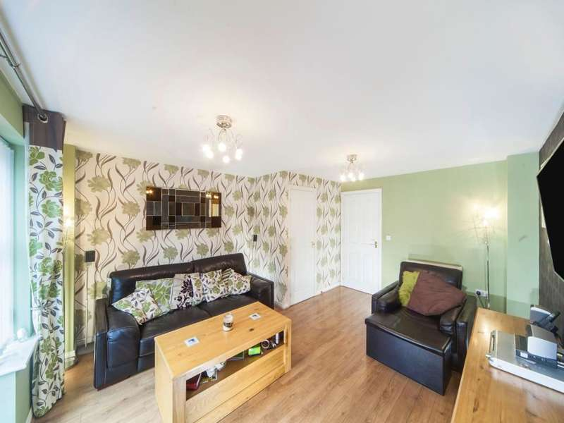 3 Bedrooms Detached House for sale in Layton Way, Prescot, L34