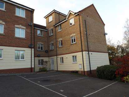 1 Bedroom Flat for sale in Bay Avenue, Bilston, West Midlands