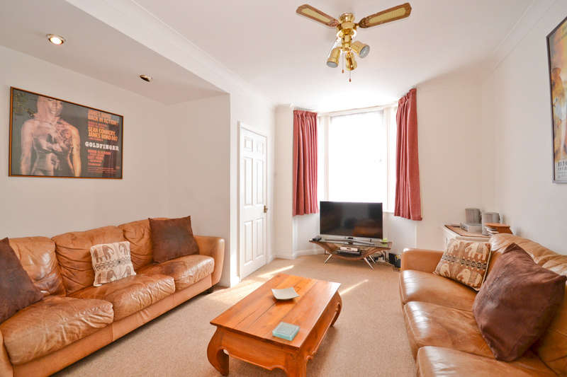 2 Bedrooms Terraced House for sale in Cowes , Isle Of Wight