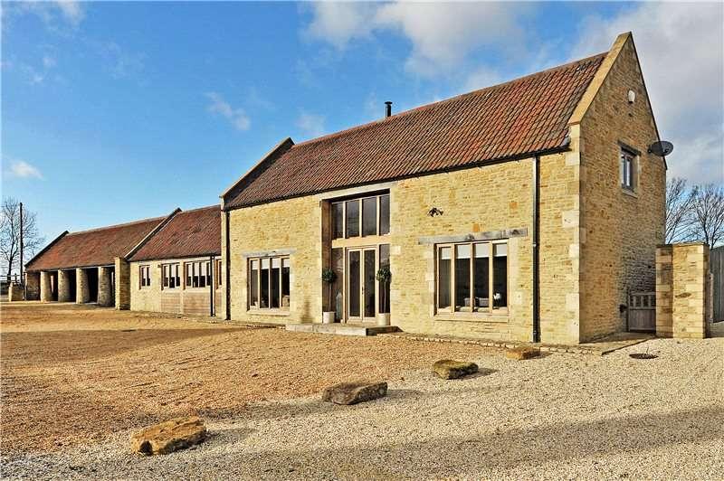 3 Bedrooms Detached House for sale in Upper Baggridge, Wellow, Bath, BA2