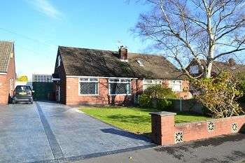 3 Bedrooms Semi Detached House for sale in Longhurst Road, Hindley Green, Wigan, WN2 4PL