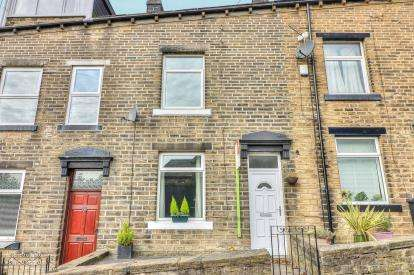 2 Bedrooms Terraced House for sale in Warley Grove, Halifax, West Yorkshire