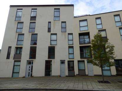 1 Bedroom Flat for sale in High Street, Upton, Northampton, Northamptonshire