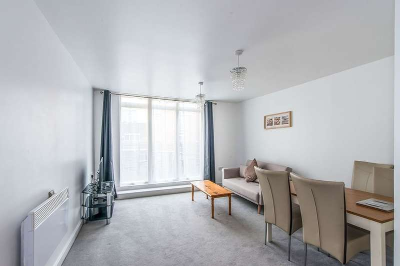 2 Bedrooms Flat for sale in Kingfisher Meadow, Maidstone, ME16