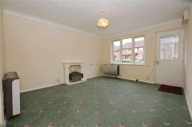 1 Bedroom Flat for sale in Beck Court, Beck Lane, BECKENHAM, Kent