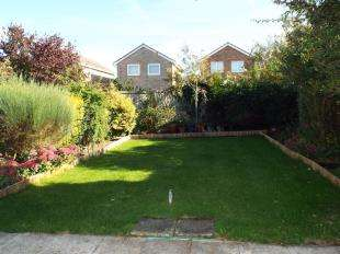 3 Bedrooms Detached House for sale in Downside Road, Whitfield, Dover, Kent