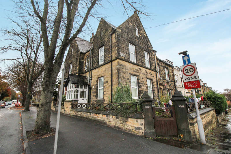 8 Bedrooms End Of Terrace House for sale in North Street, Keighley