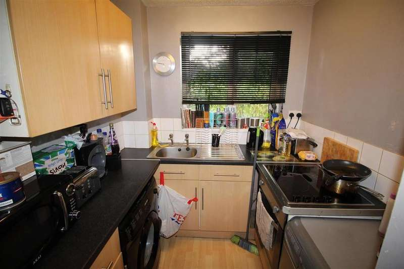 1 Bedroom Terraced House for sale in Somerville, Peterborough