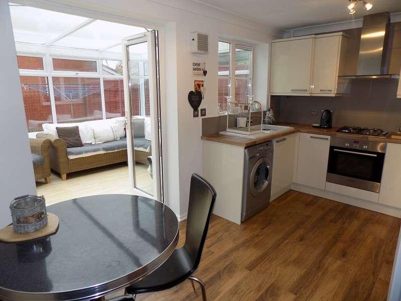 3 Bedrooms Detached House for sale in Ffordd Derwen , Margam Village, Port Talbot, Neath Port Talbot. SA13 2TX