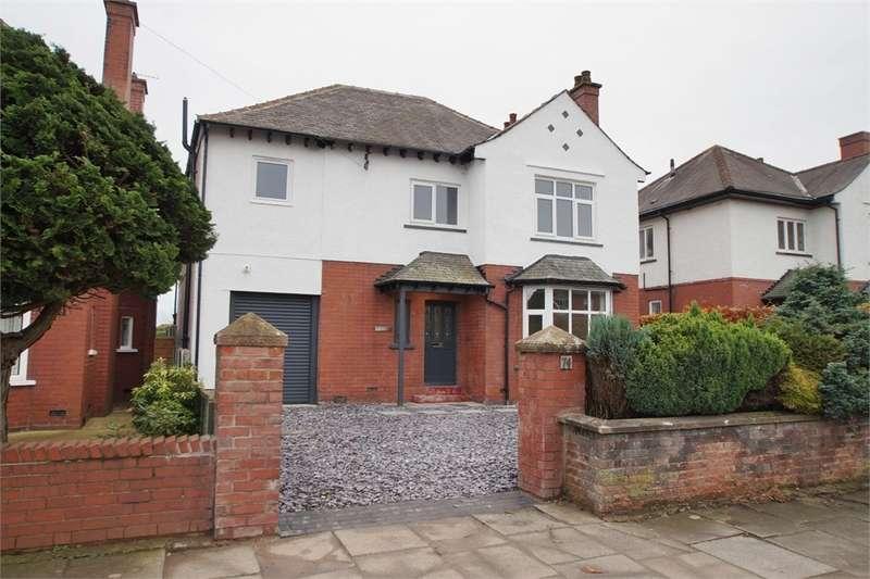 4 Bedrooms Detached House for sale in CA3 9AU Brampton Road, Carlisle, Cumbria