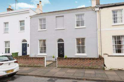 3 Bedrooms Town House for sale in Windsor Street, Cheltenham, Gloucestershire
