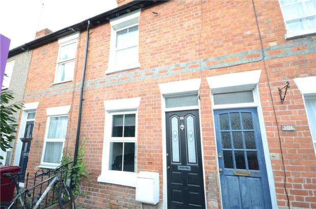 2 Bedrooms Terraced House for sale in Blenheim Gardens, Reading, Berkshire