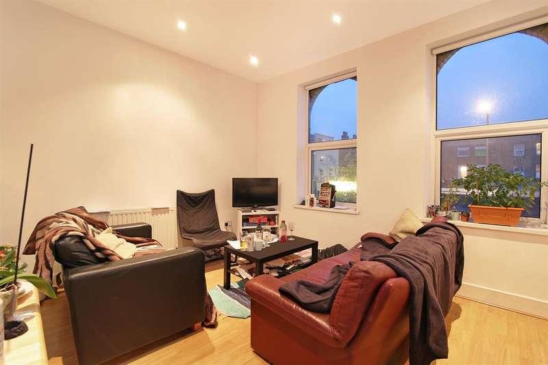 3 Bedrooms Maisonette Flat for sale in Walworth Road, London, SE17 1JE