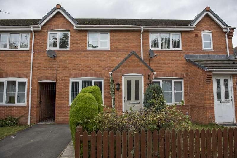 3 Bedrooms Town House for sale in Spekeland Road, Liverpool, Merseyside, L7
