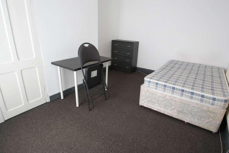 3 Bedrooms Duplex Flat for rent in Woodsley Road, Hyde Park, Leeds