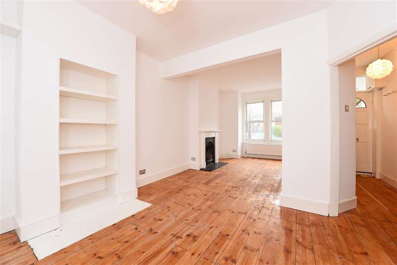 4 Bedrooms Terraced House for sale in Laburnum Road, Wimbledon