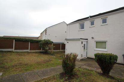 2 Bedrooms End Of Terrace House for sale in Phillip Way, Hyde, Manchester, Greater Manchester