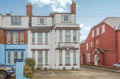 10 Bedrooms Semi Detached House for sale in Great Yarmouth, Norfolk, .