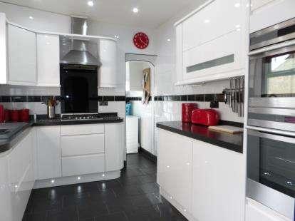 3 Bedrooms Semi Detached House for sale in Beveridge Lane, Bardon Hill, Coalville