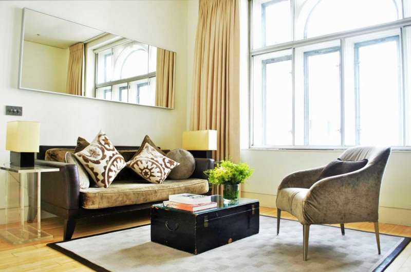 2 Bedrooms Flat for rent in Maddox Street, London