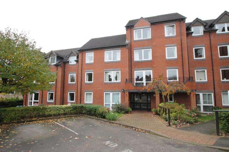 1 Bedroom Apartment Flat for rent in Lyttleton House, Blackberry Lane, Halesowen, B63