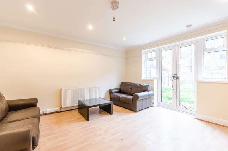 4 Bedrooms House for sale in Barforth Road, Nunhead, SE15