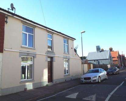 3 Bedrooms End Of Terrace House for sale in Southsea, Hampshire, United Kingdom
