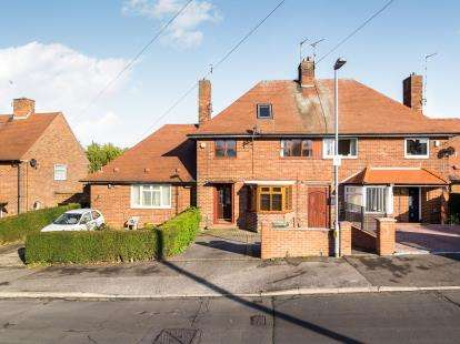 4 Bedrooms Terraced House for sale in Queens Road South, Eastwood, Nottingham
