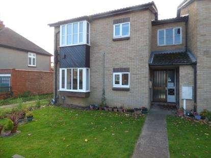 1 Bedroom Flat for sale in Beech Avenue, Northampton, Northamptonshire