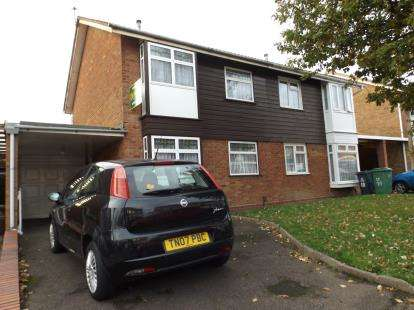 3 Bedrooms Semi Detached House for sale in Calstock Road, Willenhall, West Midlands