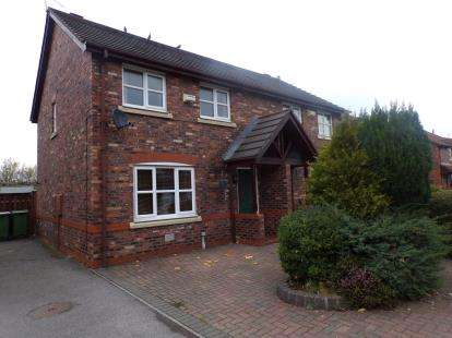 3 Bedrooms Semi Detached House for sale in Olive Grove, Wavertree, Liverpool, Merseyside, L15