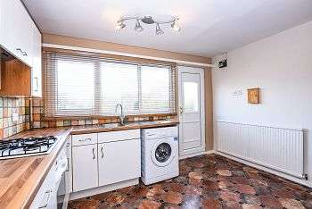 2 Bedrooms Terraced House for sale in Harold Court, Acomb, York, YO24