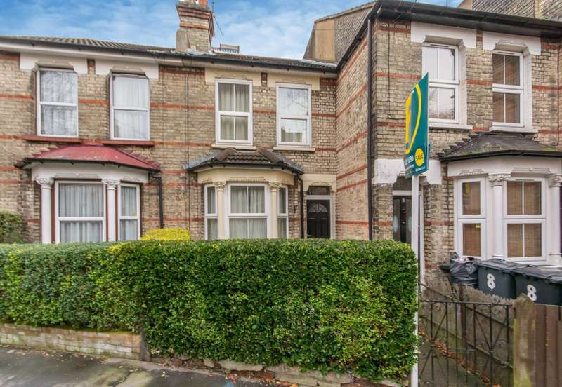 2 Bedrooms House for sale in Old Palace Road, Central Croydon, CR0