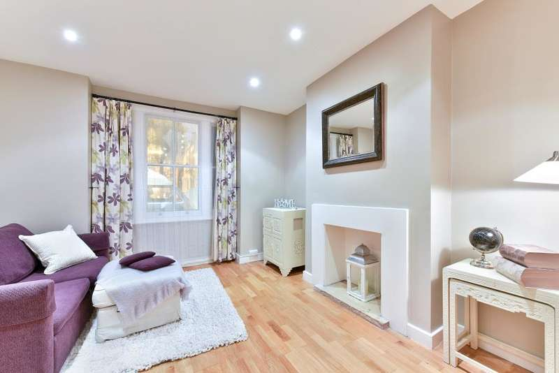 1 Bedroom Apartment Flat for sale in Thorparch Road, SW8