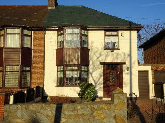 3 Bedrooms Semi Detached House for sale in Queens Drive, Walton, L4