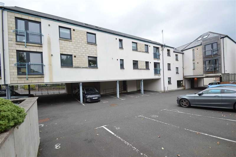3 Bedrooms Apartment Flat for sale in Park Road, Hamilton