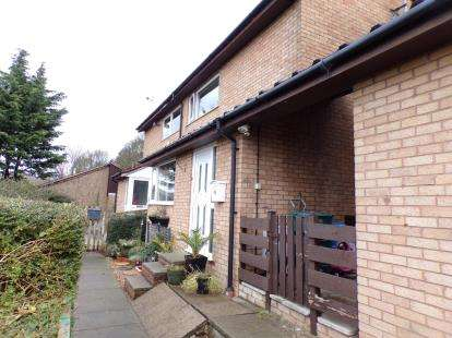2 Bedrooms Semi Detached House for sale in Hazelwood Close, Mochdre, Colwyn Bay, Conwy, LL28