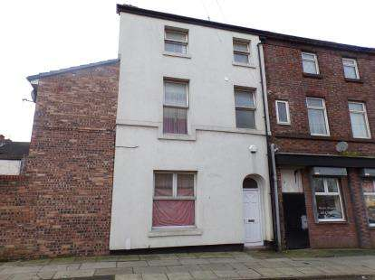 3 Bedrooms End Of Terrace House for sale in Ullswater Street, ., Liverpool, Merseyside, L5