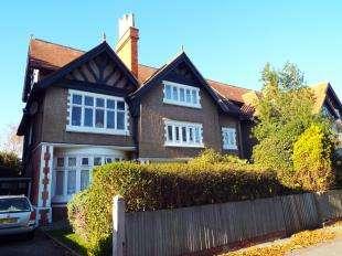 1 Bedroom Flat for sale in Grimston Avenue, Folkestone, Kent, England