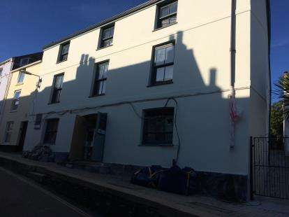 House for sale in 38 Duke Street, Padstow, Cornwall