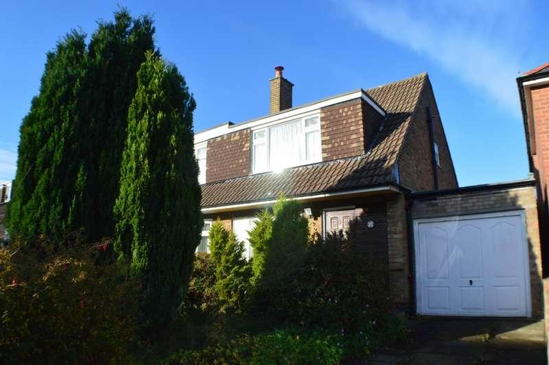 3 Bedrooms Semi Detached House for sale in Park Lane, Prudhoe, NE42