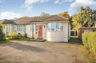 2 Bedrooms Bungalow for sale in Old Tye Avenue, Biggin Hill, Westerham, Kent