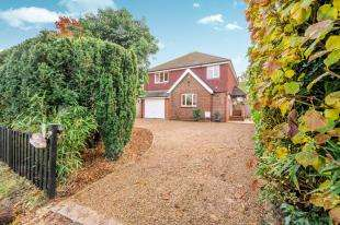 6 Bedrooms Detached House for sale in Kings Cross Lane, South Nutfield, Redhill, Surrey