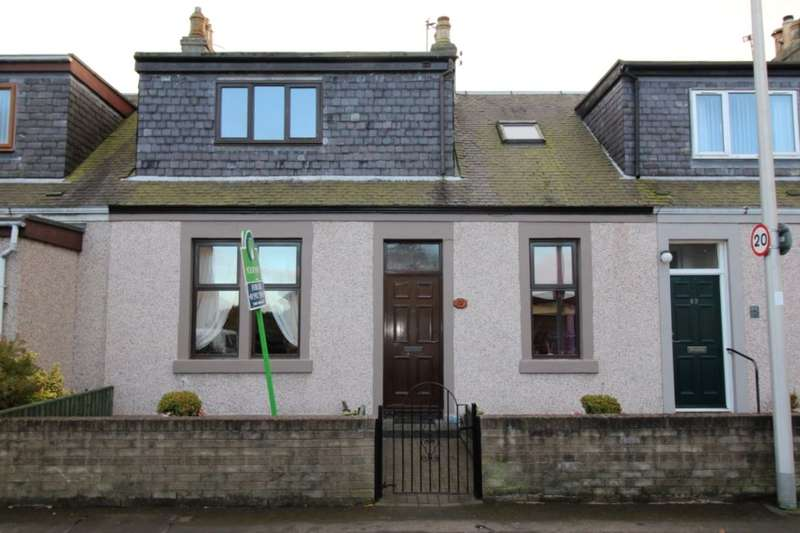 4 Bedrooms Property for sale in Station Road, Thornton, Kirkcaldy, KY1