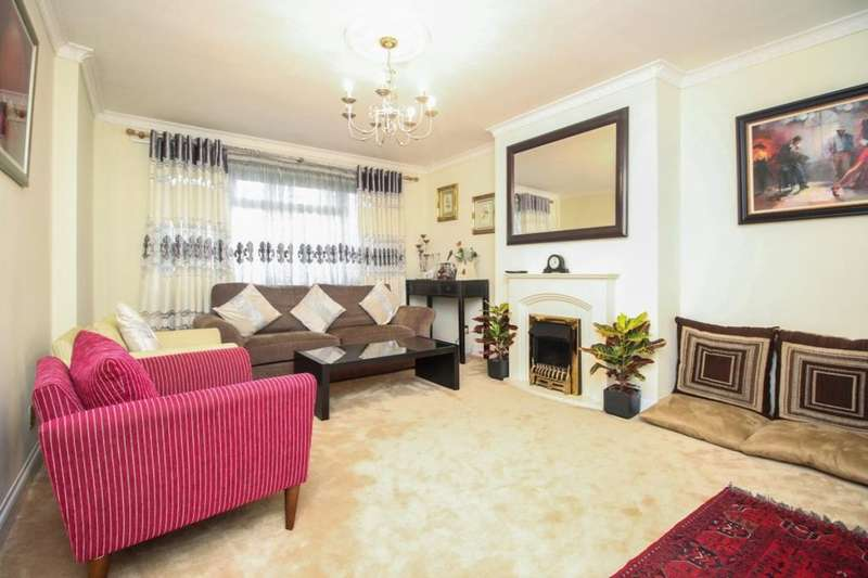 2 Bedrooms Flat for sale in Twickenham Road, Isleworth, TW7